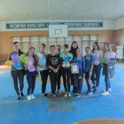 Всеукраїнська акція день землі