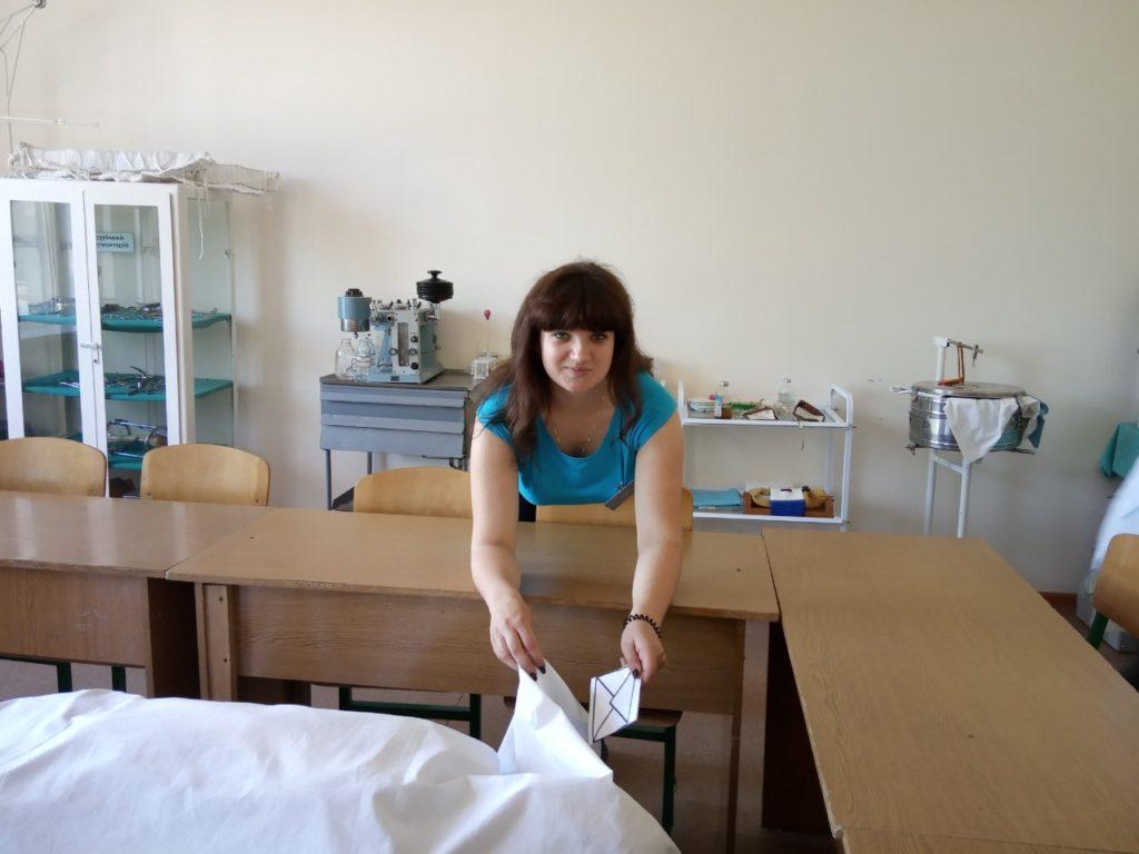 Новоградські студенти-медики провели QR-квест з англійської мови до Дня Європи, фото-5