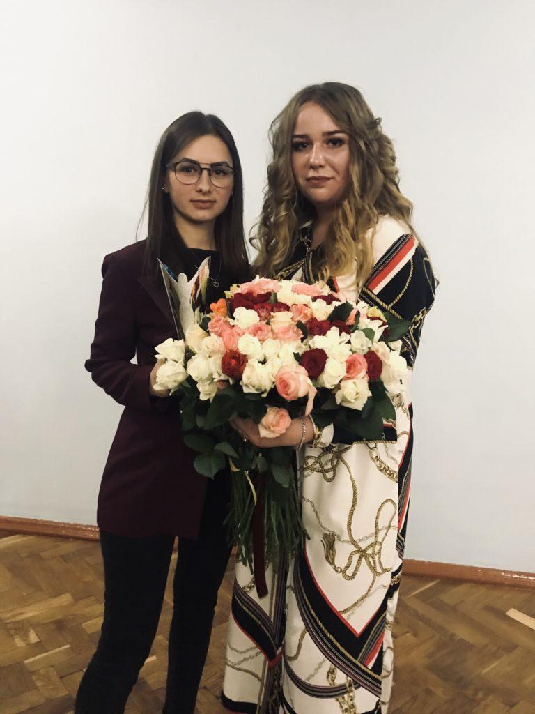 У Новоград-Волинському медколеджі відбувся конкурс «Студент року-2019», фото-6