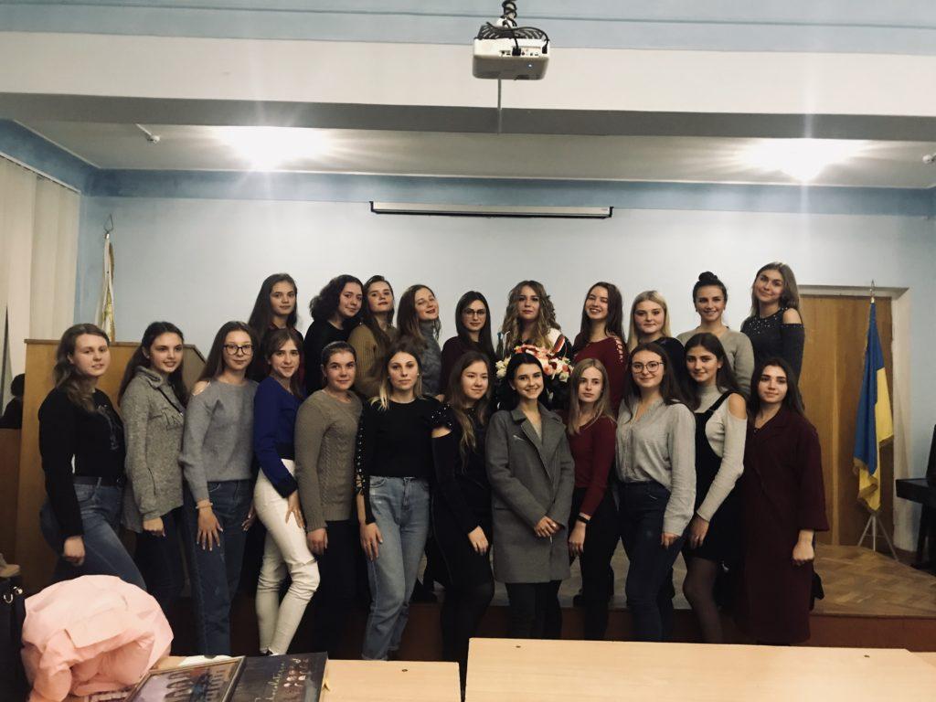 У Новоград-Волинському медколеджі відбувся конкурс «Студент року-2019», фото-7